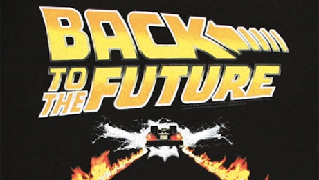 Back_To_The_Future_Logo_Black_Shirt